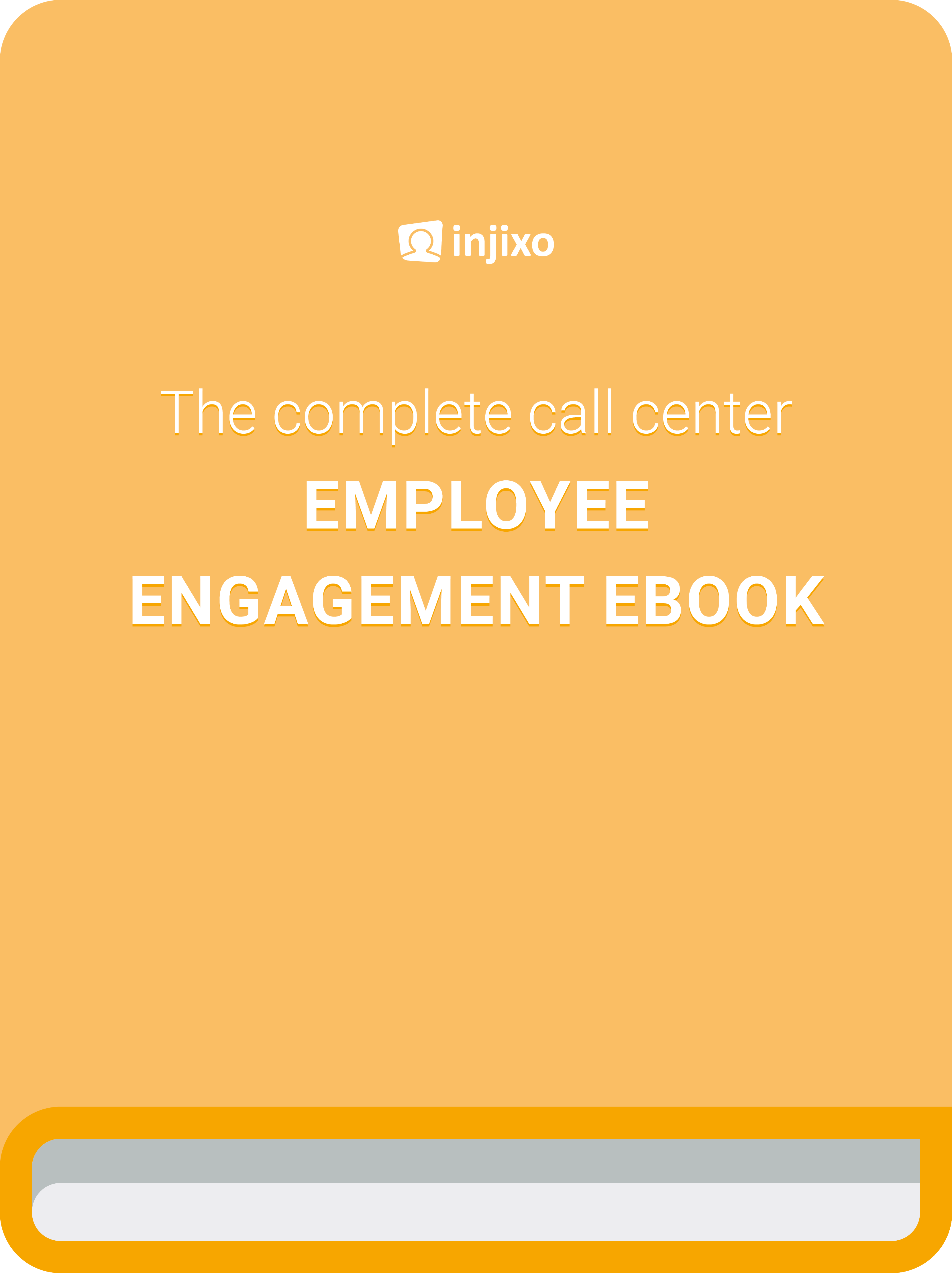injixo - call center employee engagement