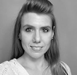 Nicole Charbonneau