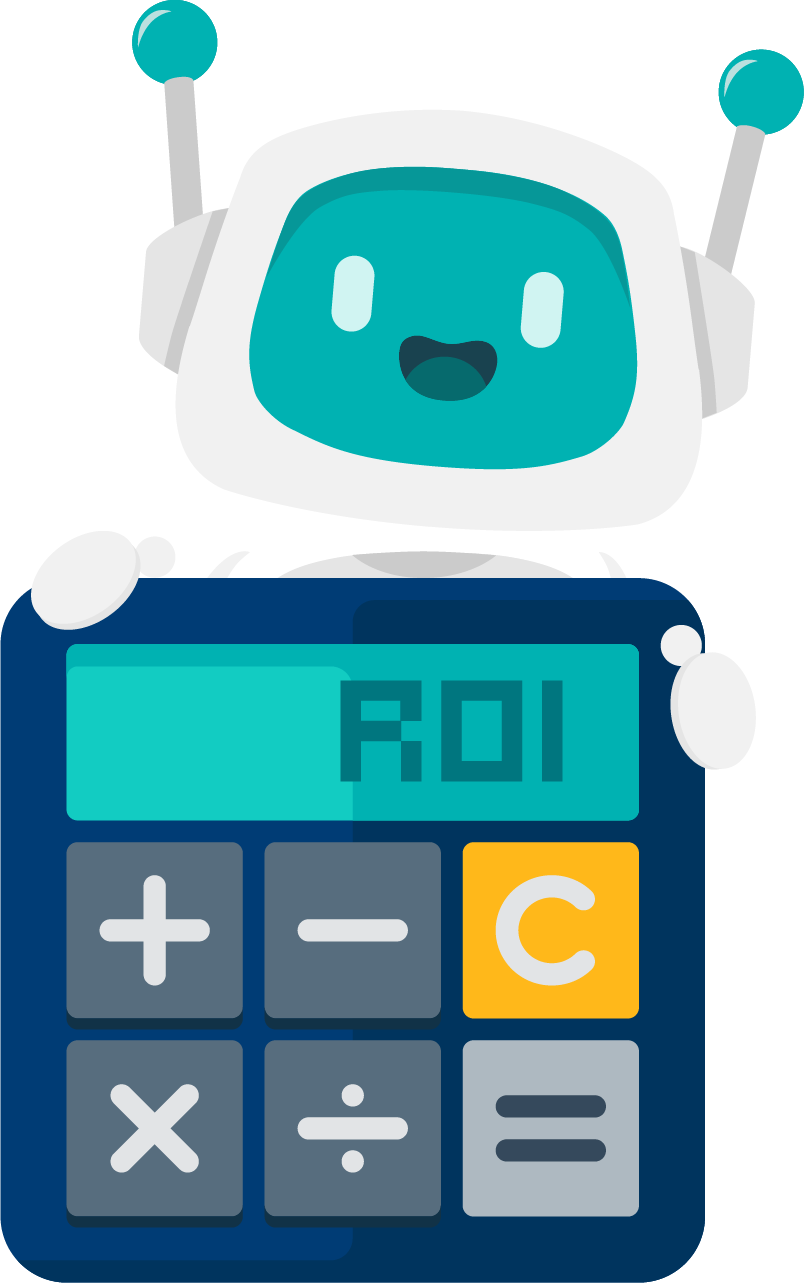 jixo ROI Calculator